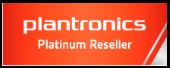 Plantronics Partner Platinum Reseller