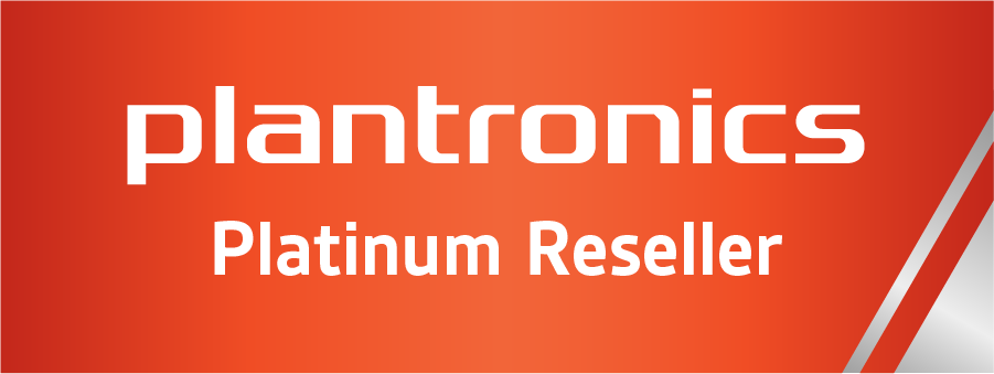 KommaGo is Platinum Partner van Plantronics