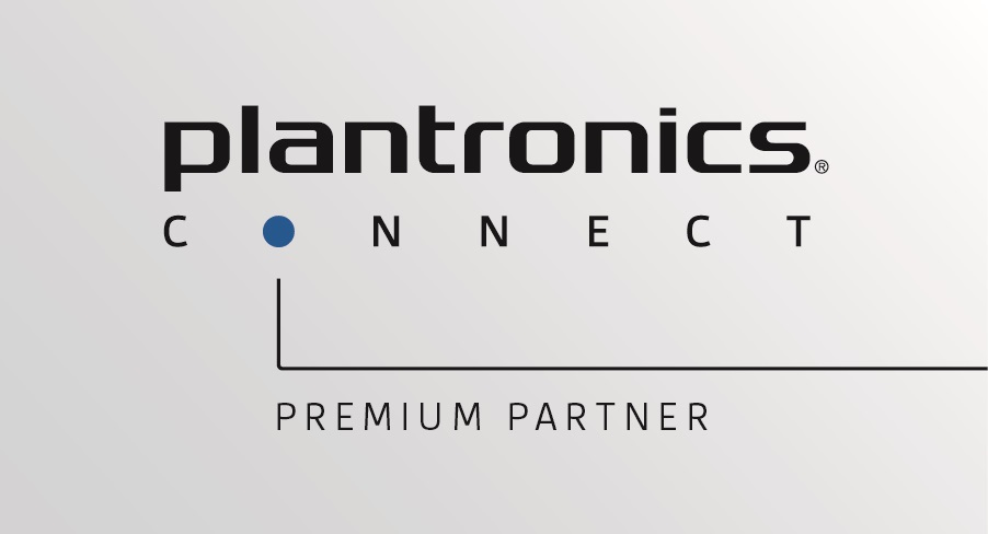 KommaGo Plantronics Premium Partner 2017