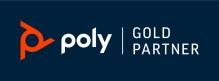 Poly Gold Partner