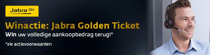 Jabra Golden Ticket