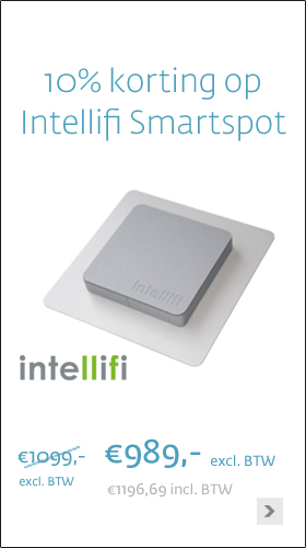 Intellifi Smartspot