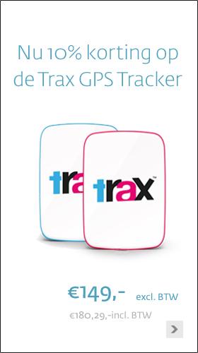 Trax GPS Tracker