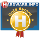 Hardware.info Gold Award