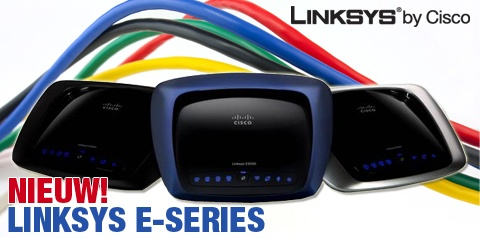 Linksys E-Series