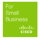 For small business Cisco
