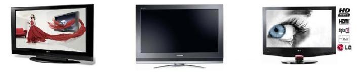 HD videoconference monitoren