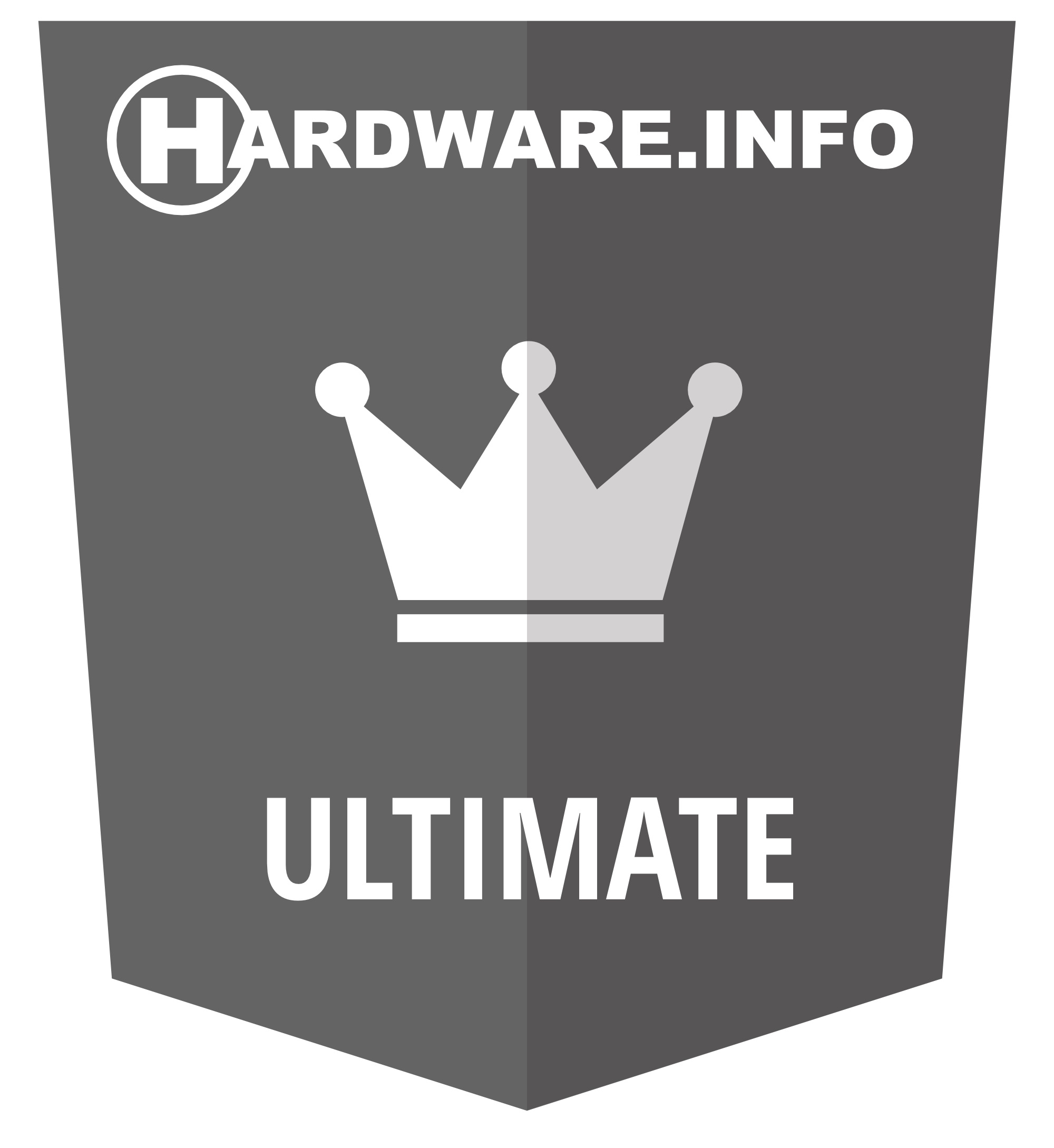 HWI ultimate award