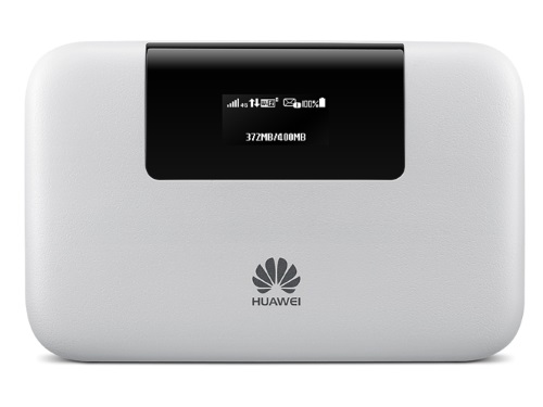 MiFi router