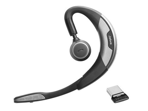 Bluetooth headset Jabra
