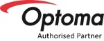 Optoma partnerlogo