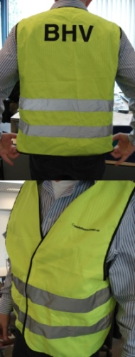 BHV vest