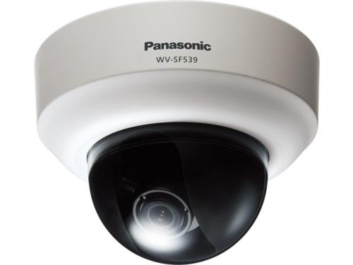 Panasonic WV-SF539