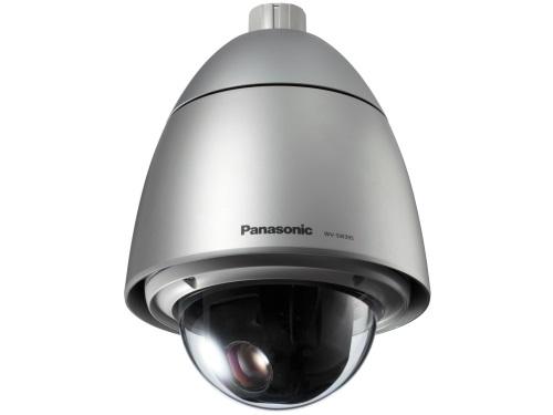 Panasonic WV-SW395
