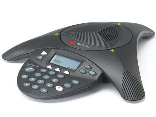 Polycom vergadertelefoon