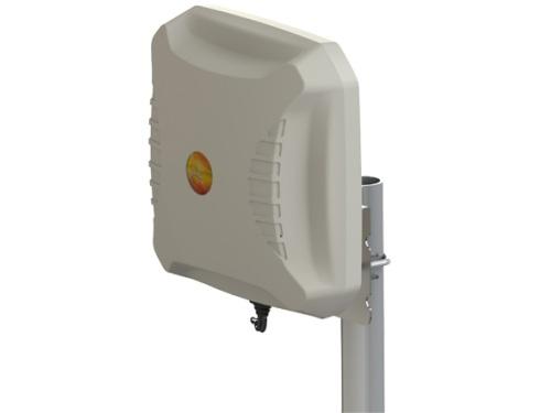 4G flatpanel antenne