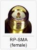 RP-SMA (female)