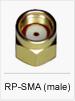 RP-SMA (male)