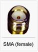 SMA female