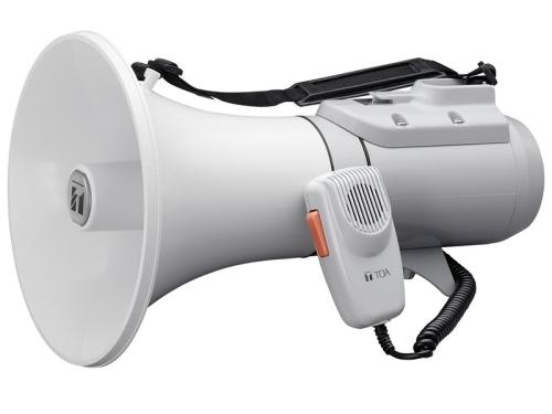 Toa megafoon