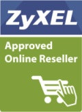 ZyXEL Approved Online Reseller
