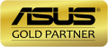 Routershop is Asus Gold Partner