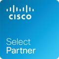 Routershop is Cisco Select Partner