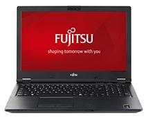 Fujitsu LIFEBOOK E-serie