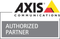 Netcamshop is Axis Authorized Partner