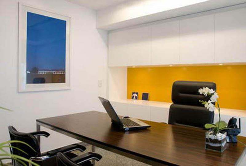 Wifishop wifi voor kleine kantoren - Small office interior design pictures ...
