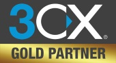 KommaGo is Gold Partner van 3CX