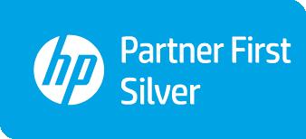 KommaGo is HP First Silver Partner