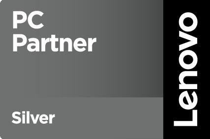 KommaGo is Lenovo Silver Partner