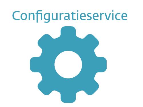 Xclaim Configuratieservice KommaGo