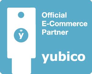 KommaGo is officieel e-commerce partner van yubico