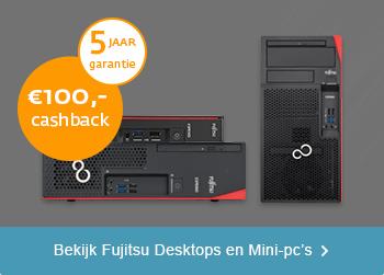 Fujitsu Esprimo series