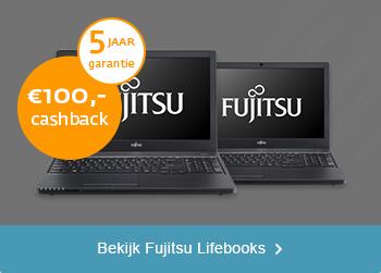 Fujitsu Lifebooks series
