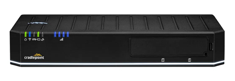 Cradlepoint E300
