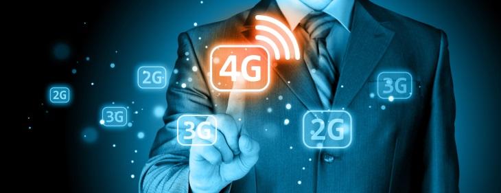 Onbeperkt 4G data voor periode naar keuze bij Mobielverbinden,nl