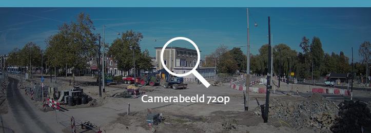 Voorbeeld camera Diemen 720p