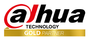 Dahua Gold Partner logo