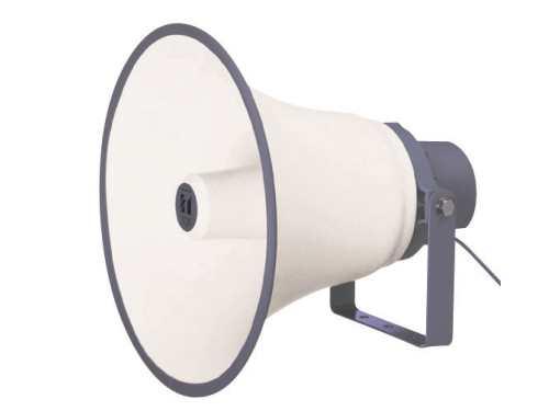 Hoorn luidspreker
