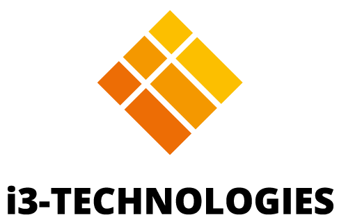 i3-Technologies Logo