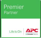 APC Premier Partner Logo