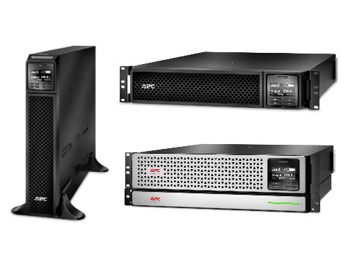 Smart-UPS On-Line serie