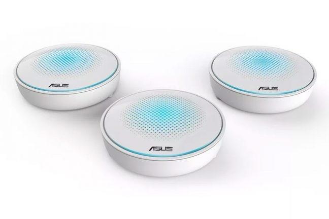 Asus HiveDot en Asus HiveSpot