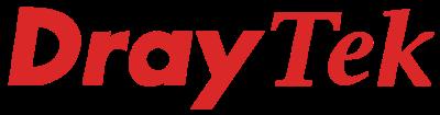 DrayTek logo