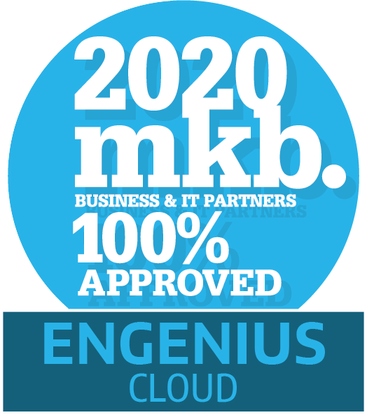 EnGenius Clous 2020 MKB Approved