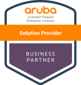HPE Aruba Business Partner
