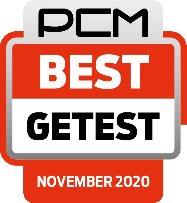 PCM Best Getest 2020